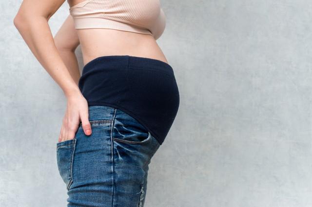erekció nélküli terhesség)