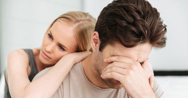 férfi merevedési érzések
