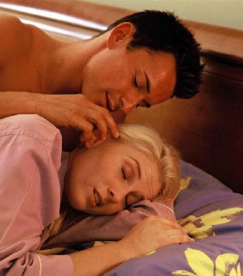 pestihirdeto.hu - Erekció alvás közben - több, mint erotikus élmény