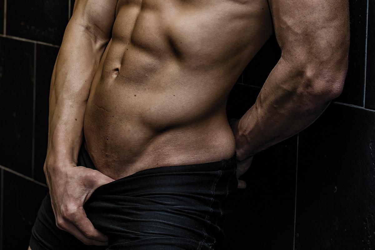 férfi nemi szervek merevedési állapotban az erekció romlik