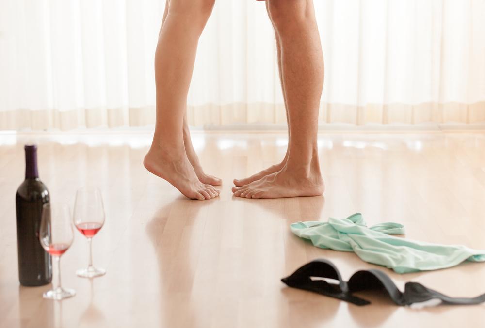 hogy az alkohol hogyan befolyásolja az erekciót