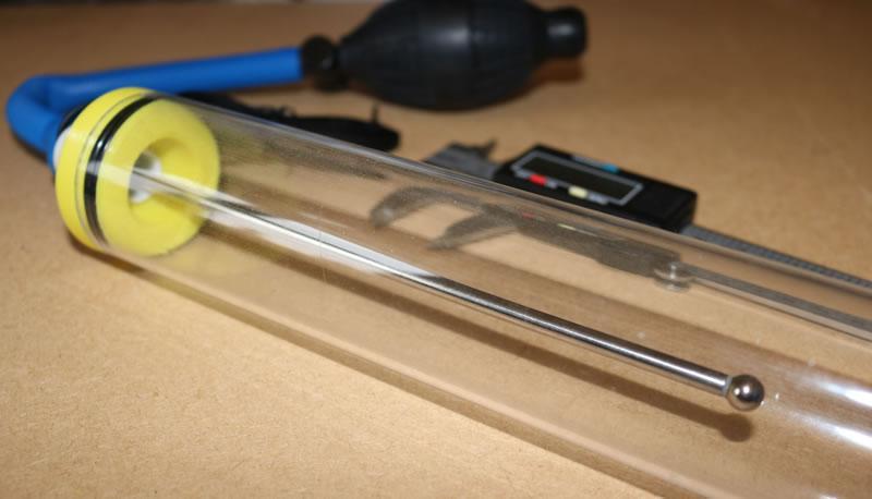 Hogyan készítsünk dick nagyobb szivattyú - Titanium