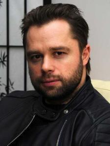 Grúz legenda Vitaly Daraselia