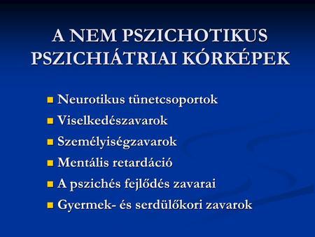 neurózis erekció)