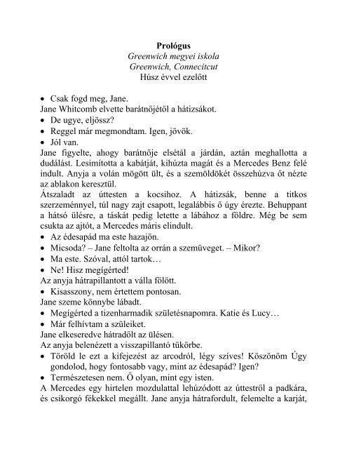 Ugron Nóra: Milyen, ha a nő hipermaszkulin? – Temps d'Images napló 1.