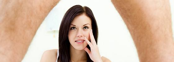 Vaginizmus: amikor még a tampon sem fér be