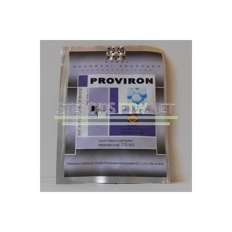 proviron és erekció