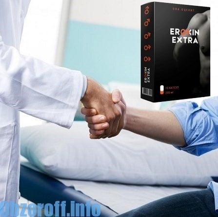 gyógyszerek az erekció javítására