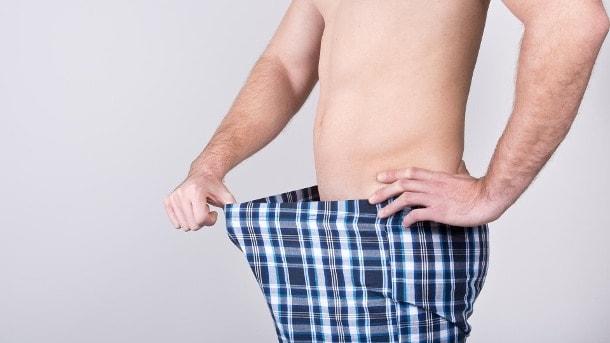 hogyan növelheti az erekciót egy férfiban