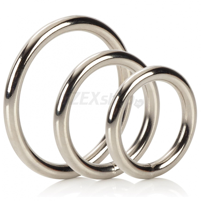 Keresés: fém péniszgyűrű