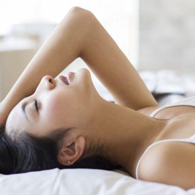 ha az erekció nem tűnik el az orgazmus után