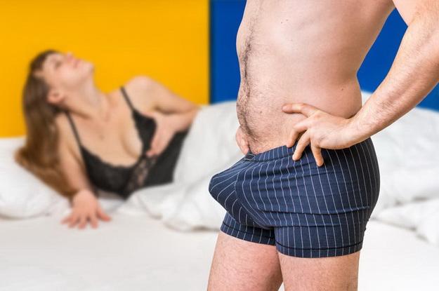 hogyan lehet a pénisz szexi