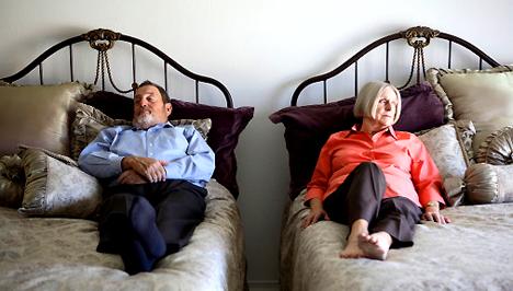 kemoterápia után a férfinak merevedése van