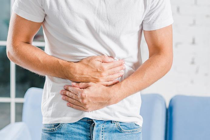 Hasfájás: nagy bajt is jelezhet