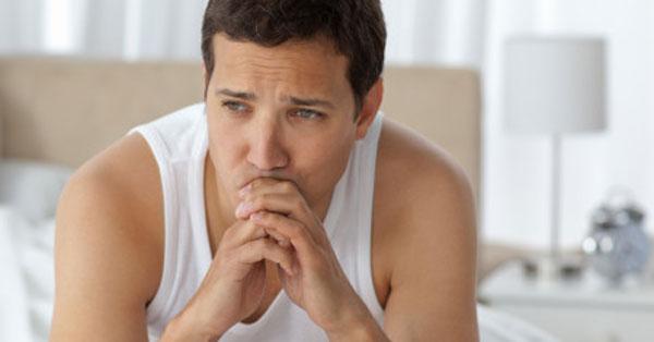 mit kell kezdeni erekcióval krónikus prosztatagyulladás esetén az erekció után esik