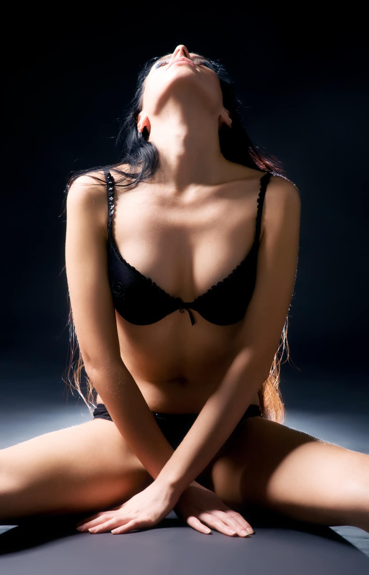 orgazmus, de nincs merevedés Sokáig nem tudom fenntartani az erekciót
