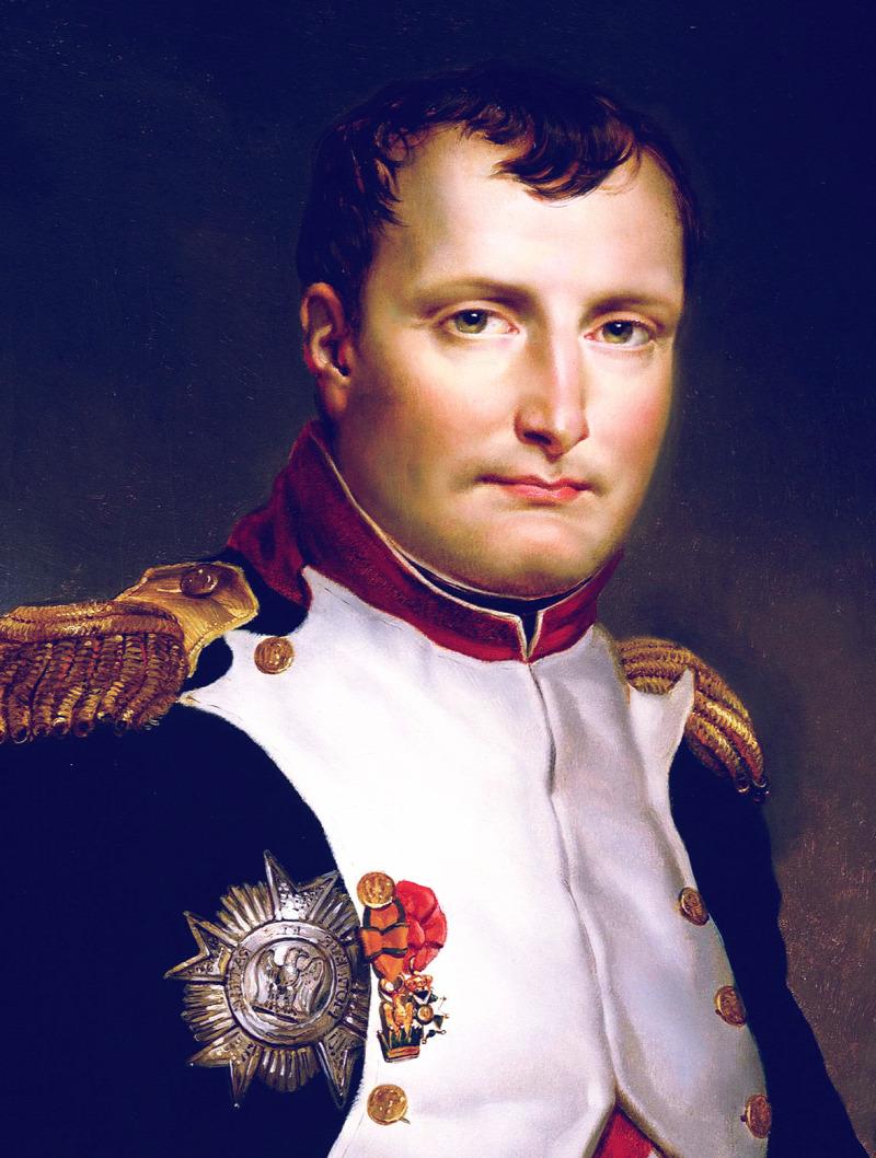 pénisz napóleon