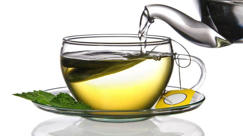 Potencianövelő tea, por, ampulla