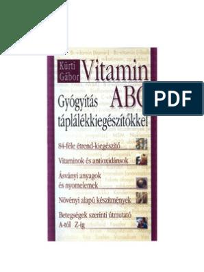 milyen vitaminokra van szükség a pénisz megnagyobbodásához Van egy petyhüdt péniszem