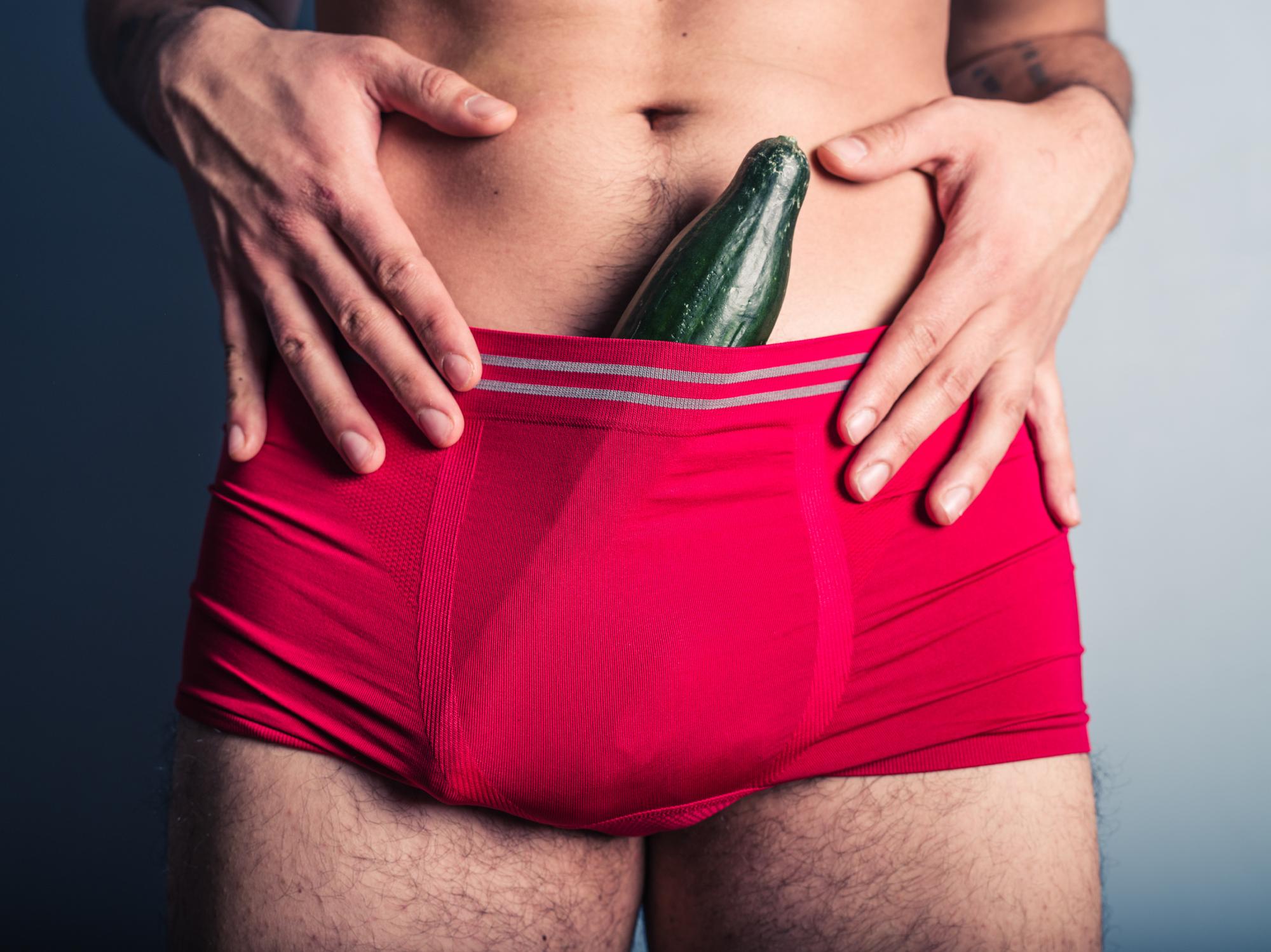 miért gyengék az erekció