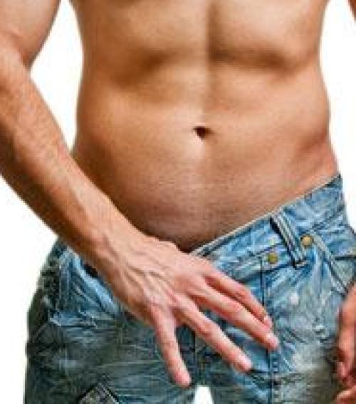 a pénisz legérzékenyebb helyei a férfiaknál