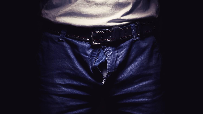 mit kell tenni, ha levágja a péniszét