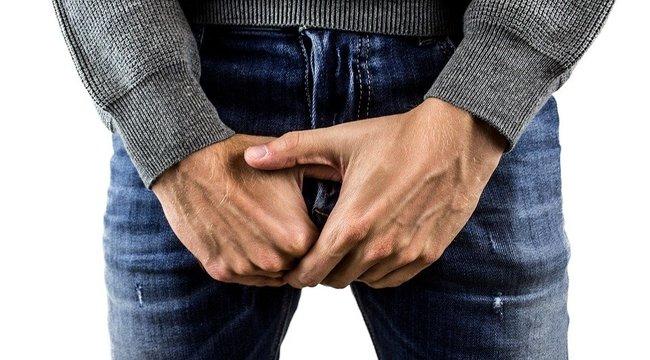 10 helyzet, amikor merevedése nem illendő