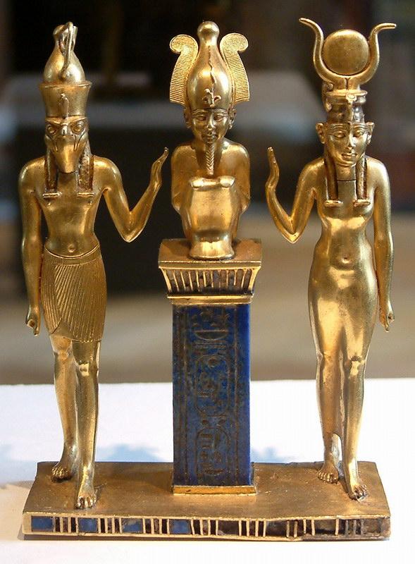Index - Tudomány - Ezért volt merevedése Tutanhamonnak
