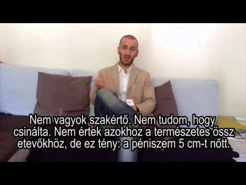pénisznagyobbítás orvosi)
