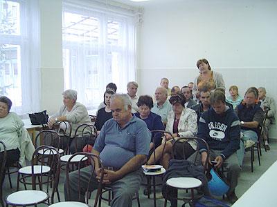 fórum felállítása és problémái)