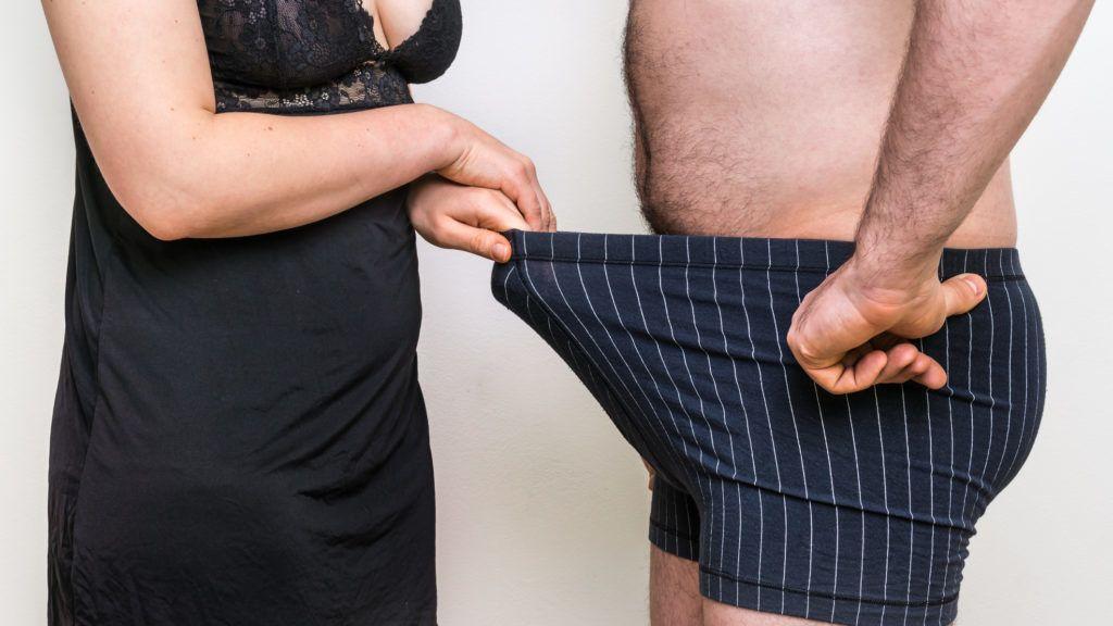 az erekcióból származó bróm a pénisz kiegyenesítéséről