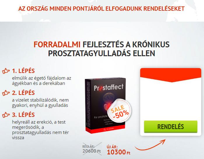 prosztatagyulladással eltűnt az erekció)