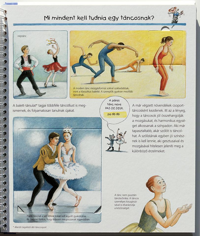 20 férfi balett-táncos képeitől ámul a világ | nlc