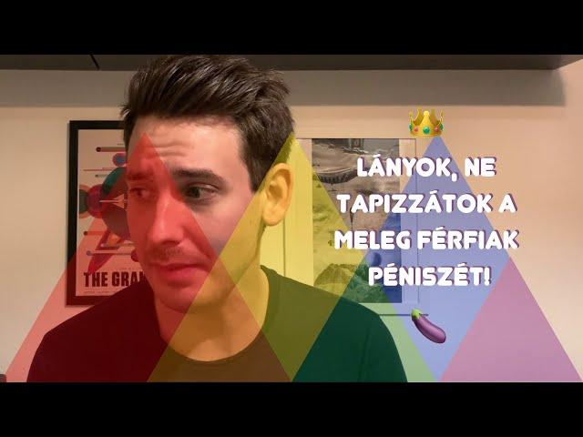 ne érezze a péniszét)