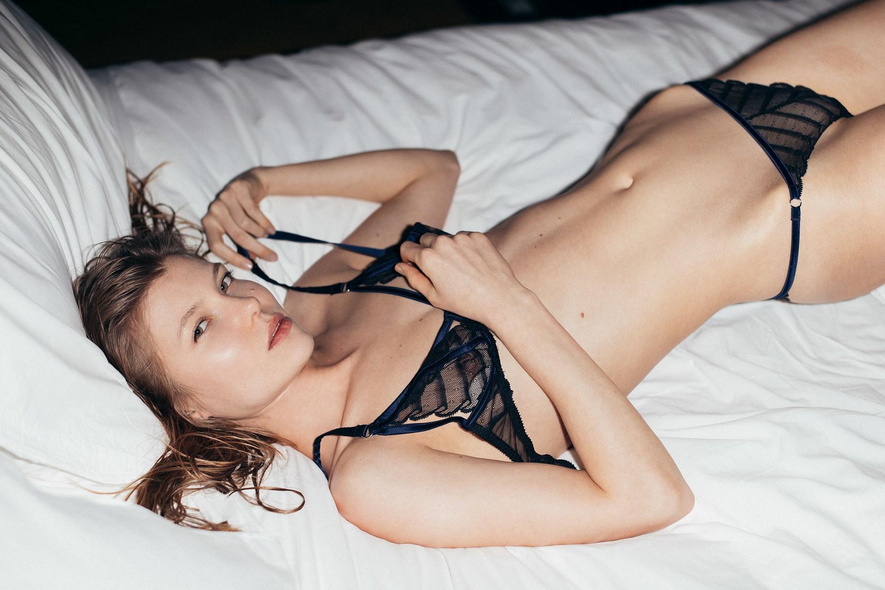 hogyan lehet egy lányt péniszre tenni