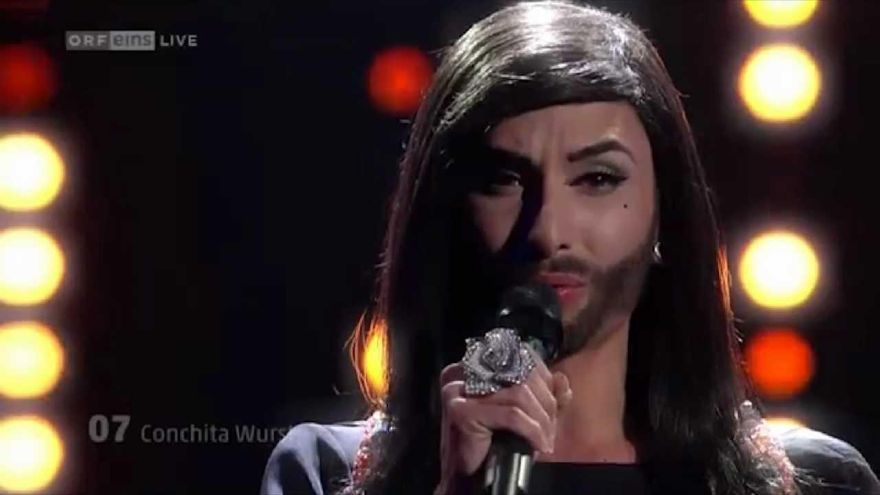 Conchita Wurst és a hímvesszője