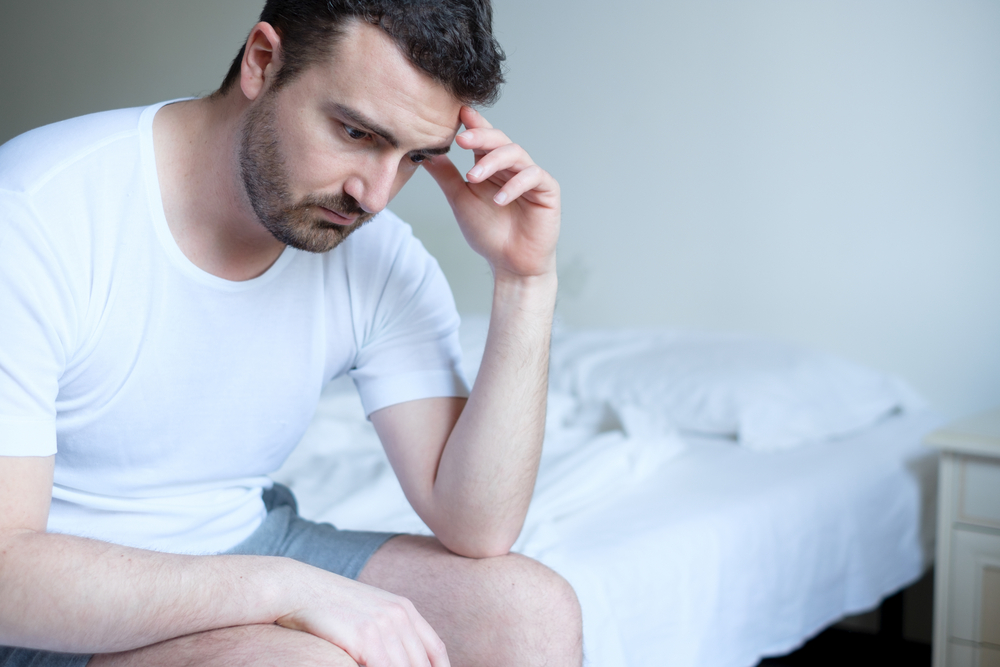 a férfiak merevedési zavarainak okai