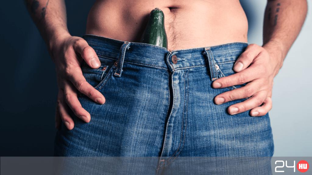 hogyan lehet a pénisz állva