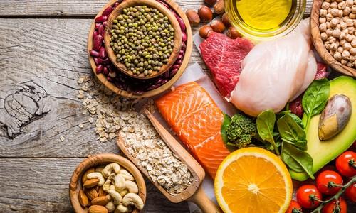 Potencianövelő ételek |