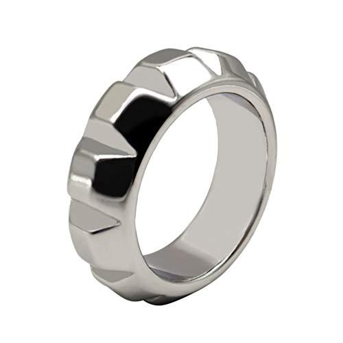 Péniszgyűrű: hosszabb és tartósabb erekció