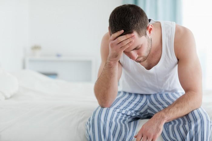 erekció után a gömbök fájdalma merevedés nem mindig fordul elő