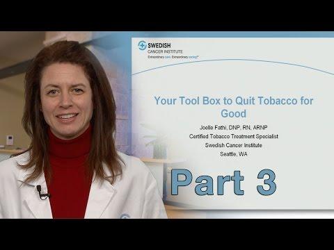 A dohányzásról való lemondás minden népi módja